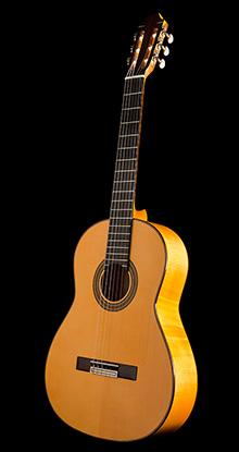 Guitarras Juan Hern 225 Ndez